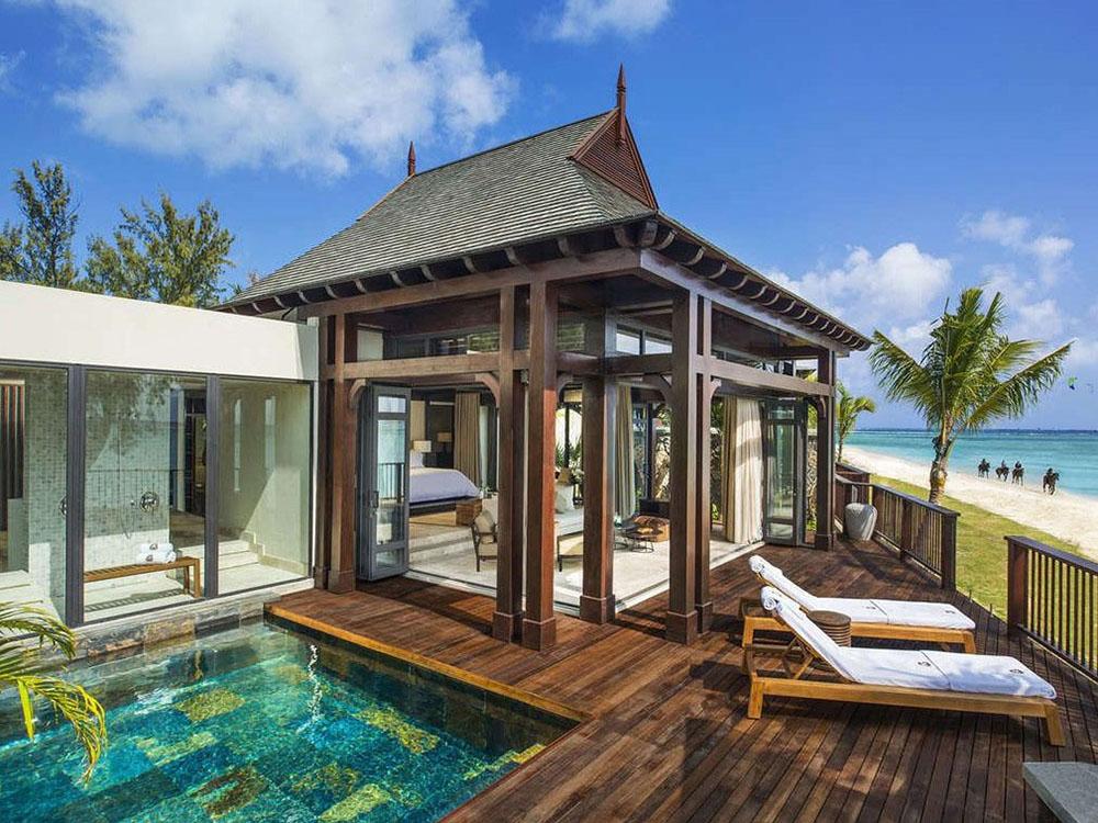 hotel 5 stelle mauritius