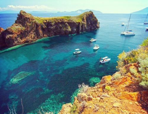Vivere le Isole Eolie per una vacanza da sogno senza andare lontano