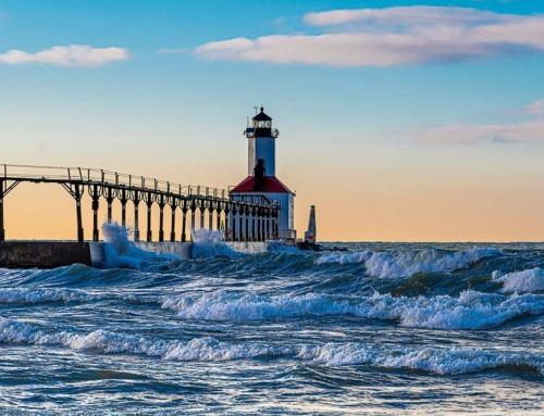 Vacanza negli Stati Uniti: ammirare le stelle nel cielo del Michigan