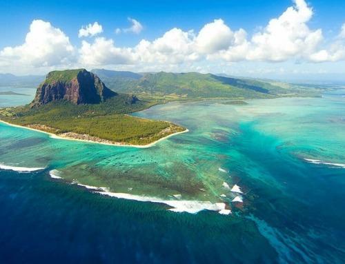 Vacanze alle Mauritius, turismo extra lusso nell'Oceano Indiano