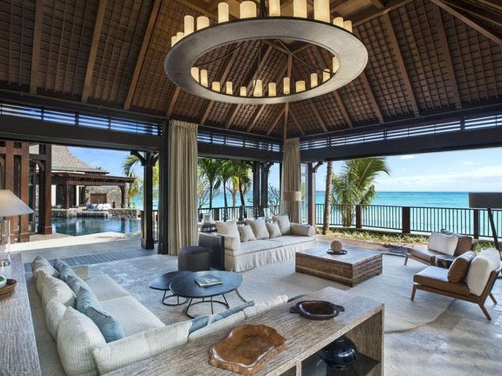 resort di lusso mauritius