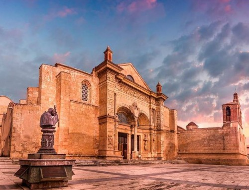 Vacanze a Santo Domingo, tra mare cristallino e storia centenaria