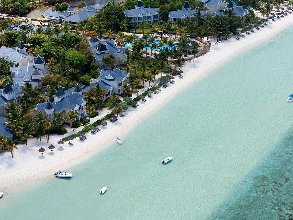 vacanzea a mauritius