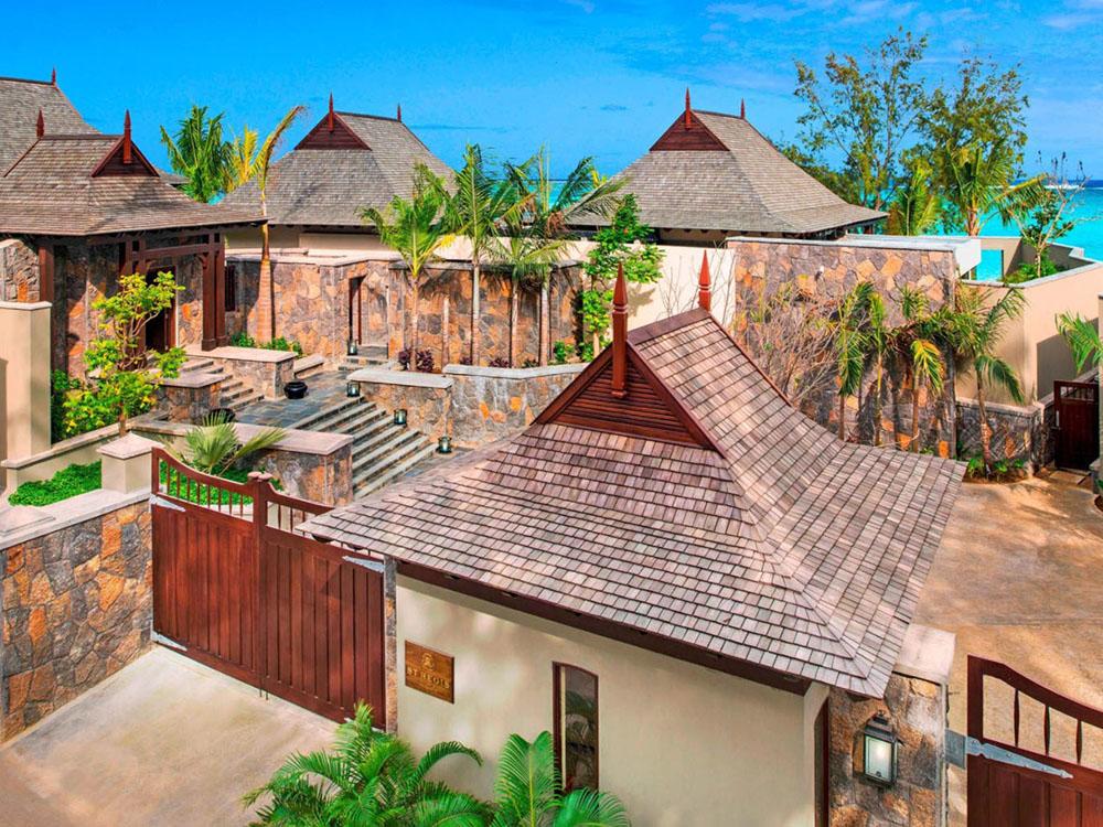 hotel di lusso mauritius vacanze
