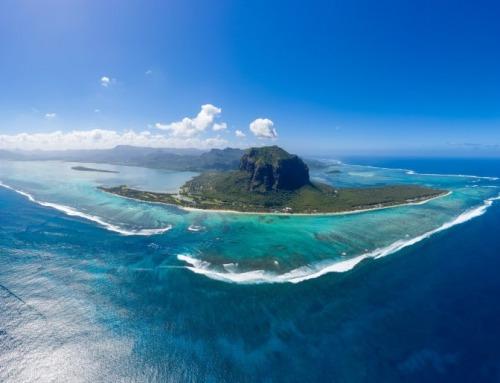 Avanti e dietro le quinte di un paradiso tropicale