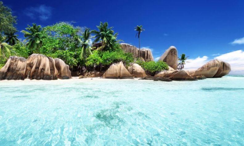 vacanze alle seychelles